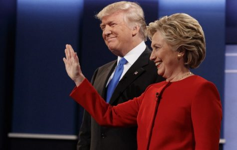 Trump, Clinton Fight for Facts