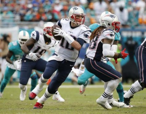Could the Patriots Go Undefeated… Again?