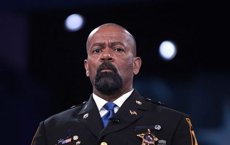 Sheriff Clarke Continues Tirade Against UNH