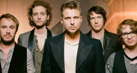 One Republic is Back With a New Beat