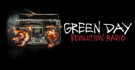 Green Day Revolutionizes Your Radio
