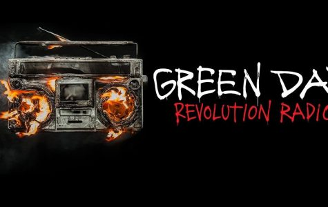 Green Day Revolutionizes Your Radio