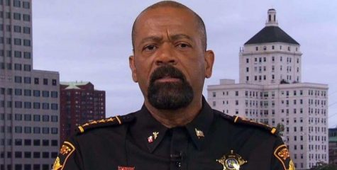 Sheriff David Clarke Denied Opportunity to Speak At UNH