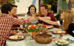 Thanksgiving is the Most Important Holiday in College
