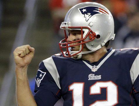 Guess Who's Back – Brady's Back