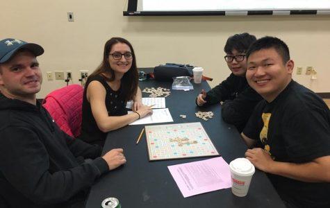 AMA Scrabble Challenge