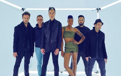 Concert Preview: Fitz and The Tantrums