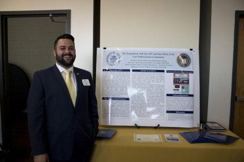 Graduate Student Showcase