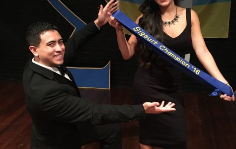 Sigma Chi Crowns New Sig Suit Champion