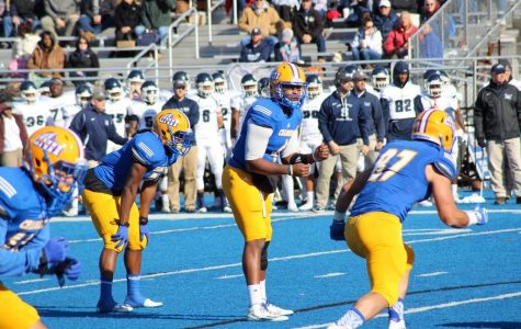 Charger Football in Review