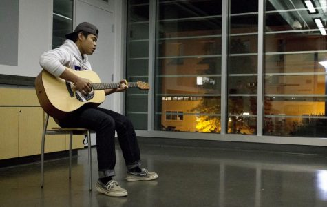 International Student Talent Show