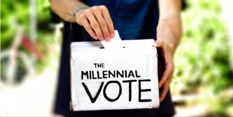 It's a Fact – Millennials Don't Vote