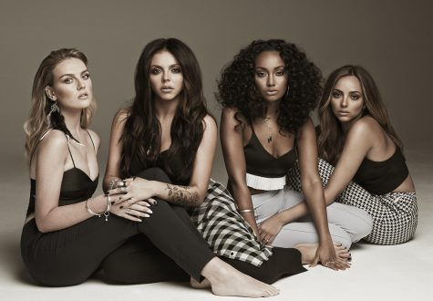 Little Mix Shouts Out to Their Ex