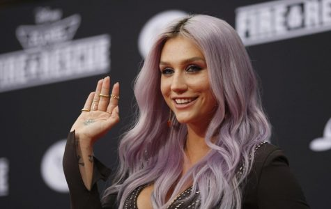 Ke$ha's Comeback on Hold