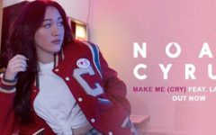 "Noah Cyrus' ""Makes Me Cry"""