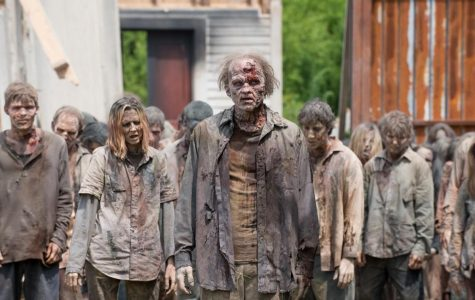 What Would Actually Happen During a Zombie Apocalypse?