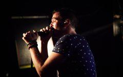 New Artist Spotlight: Jared Evan