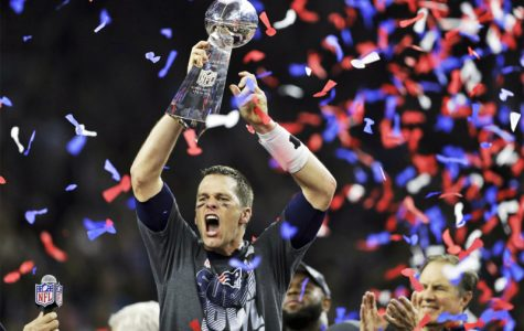 Brady Nabs a 5th Ring with Pats Super Bowl Victory