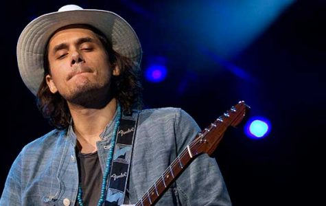 John Mayer Debuts Wave One of The Search for Everything