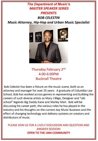 Behind the Scenes of the Music Industry with Bob Celestin