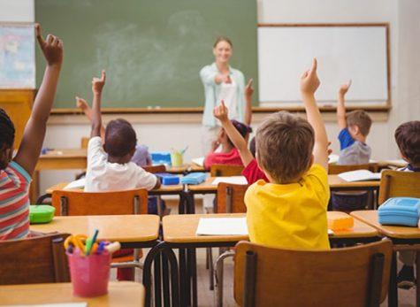 Everything Education Lacks
