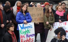 Women's History Month at UNH