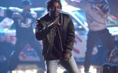 Kendrick Lamar Teases New Album