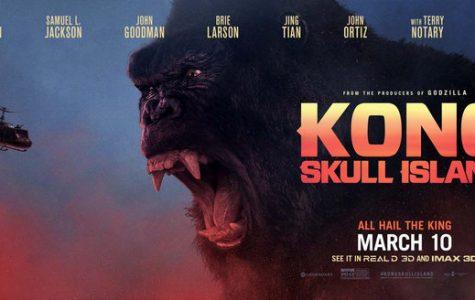 """Kong"" is Fun Monster Brawl"