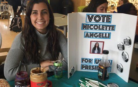 Nicolette Angelli Elected USGA President