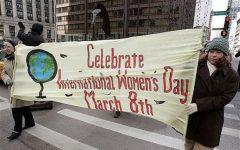 International Women's Day Observed Across the Globe
