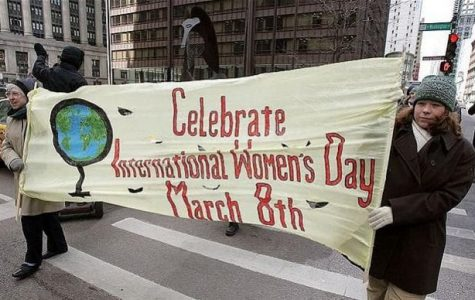 International Women's Day Observed Across the Globe