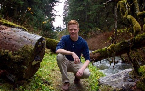 UNH Student Stands Out in Alaska and at College