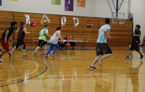 Chi Kappa Rho Hosts March MADDness