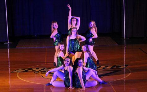 UNH Dance Teams Host a Pair of Showcases