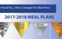 Sodexo, University Unveil New Meal Plans for Fall 2017