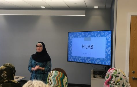 Students Learn and Celebrate on World Hijab Day