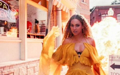 "Celebrating the One-Year Anniversary of ""Lemonade"""