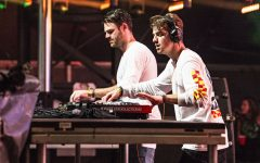 """The Chainsmokers Change Up Their Sound on """"Memories… Do Not Open"""""""