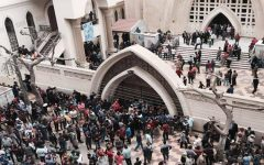 Egypt Attacked Twice on Palm Sunday