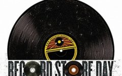 Celebrating Record Store Day in CT