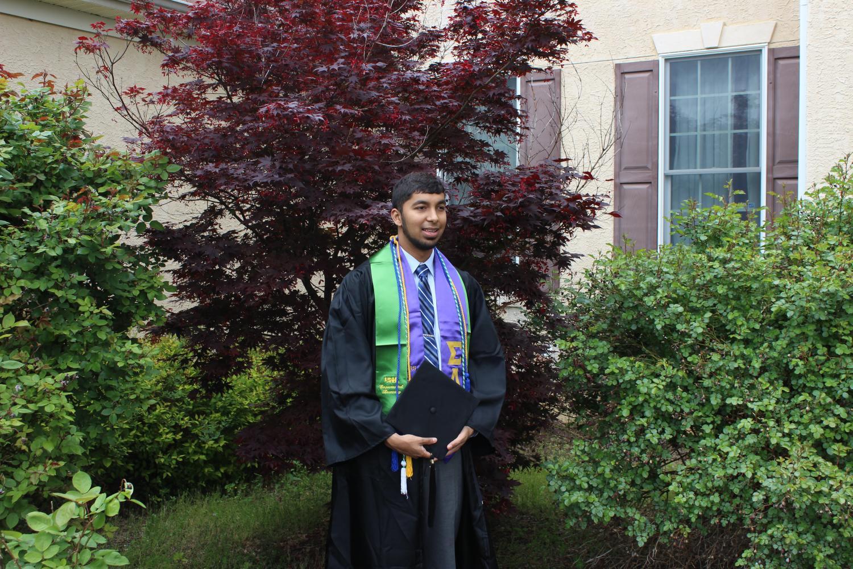 UNH Student Turns Down Job at Snapchat for Harvard