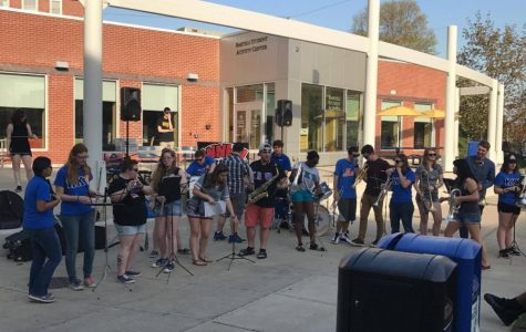 W.R.I.T.E Hosts Carnival of the Arts
