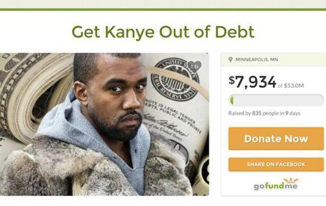 Go Fund Yourself