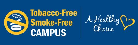 University Nears Two Years of Being Smoke-Free