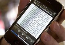 EBooks Beyond Kindles