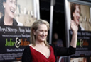 Premiere Julie and Julia LA