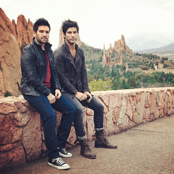 Dan + Shay: Where It All Began Album