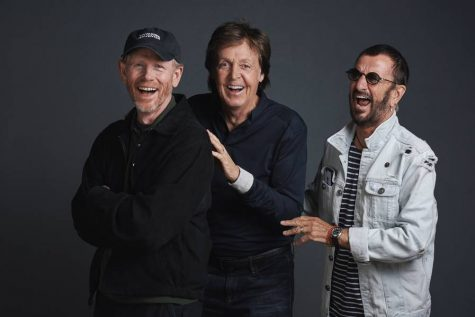 The Beatles Are Coming to UNH