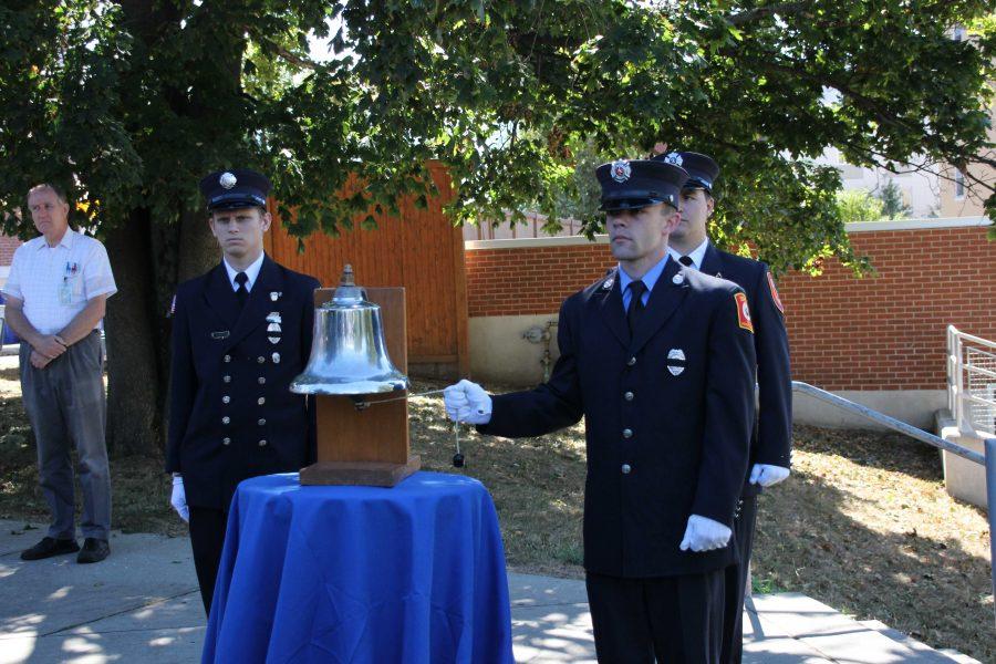 September 11th Memorial Ceremony