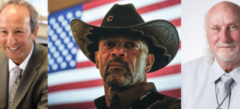 Sheriff Clarke is Not Done Yet